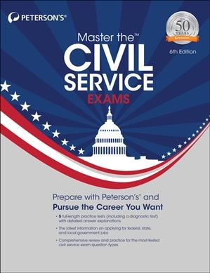 Master the Civil Service Exams.