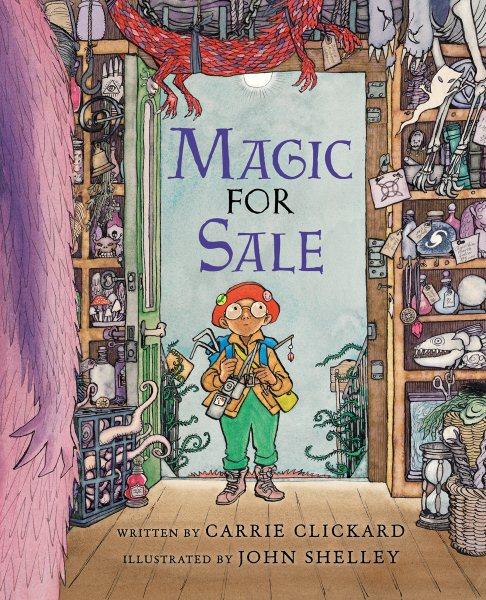 Magic for Sale