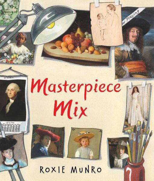 Masterpiece Mix