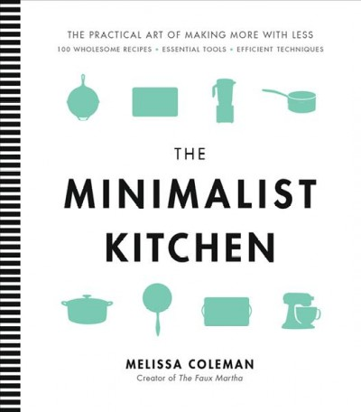 The Minimalist Kitchen