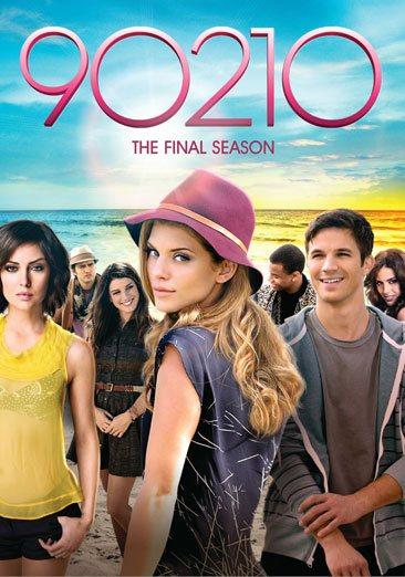 90210. The Final Season