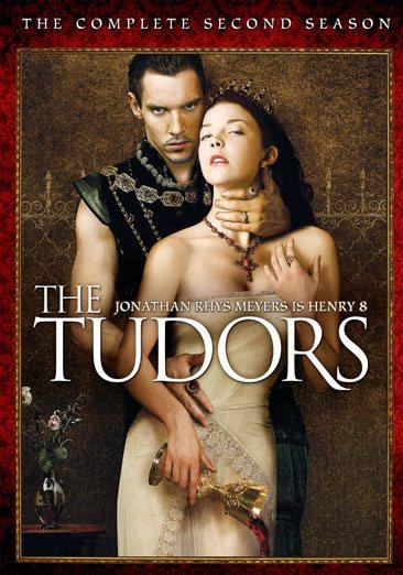 The Tudors. The Complete Second Season