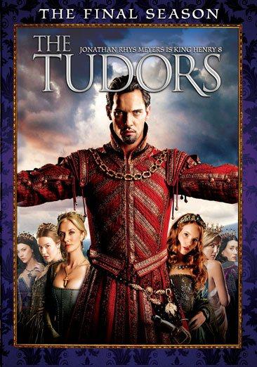 The Tudors. The Complete Final Season
