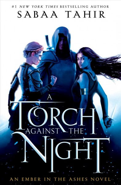 My Favorite Quotes From A Torch Against The Night The New York