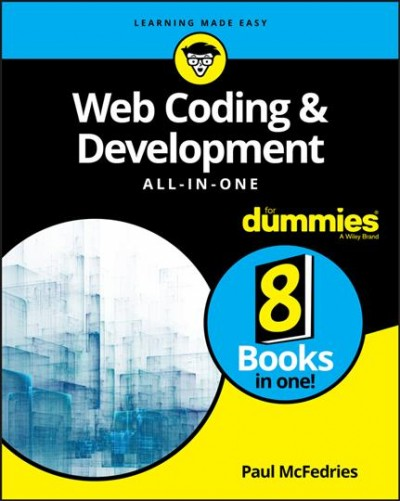 Web Coding & Development All-in-one