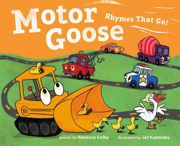 Motor Goose