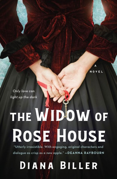 The Widow of Rose House