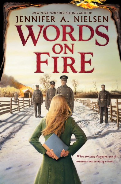 Words on Fire
