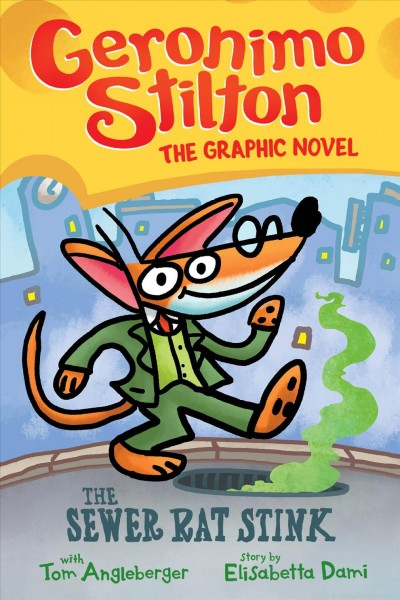 The Sewer Rat Stink