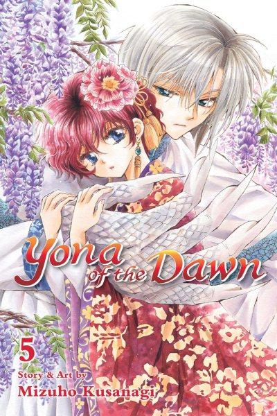 Yona of the Dawn. 5