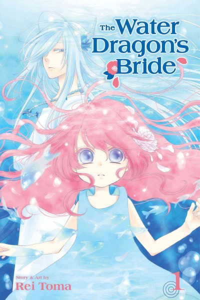 The Water Dragon's Bride. 1