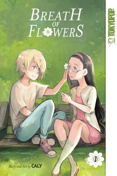 Breath of Flowers. Volume 1