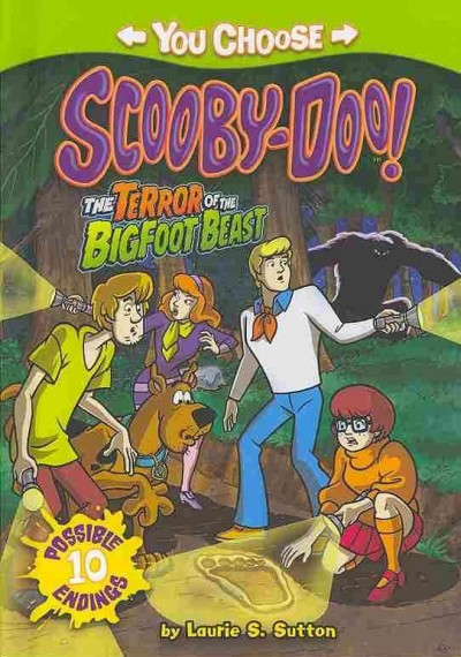 The Terror of the Bigfoot Beast