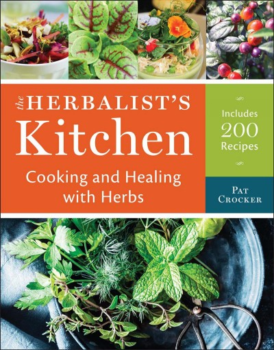 The Herbalist's Kitchen