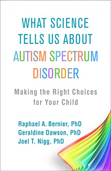 What Science Tells Us About Autism Spectrum Dis...