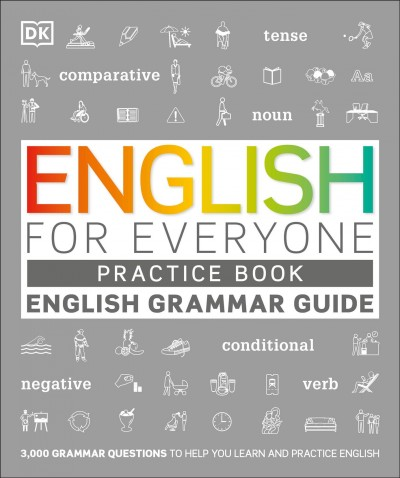 English for Everyone. English Grammar Guide