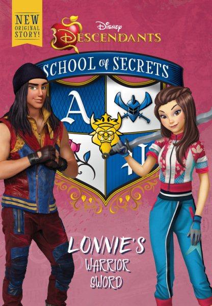 Lonnie's Warrior Sword