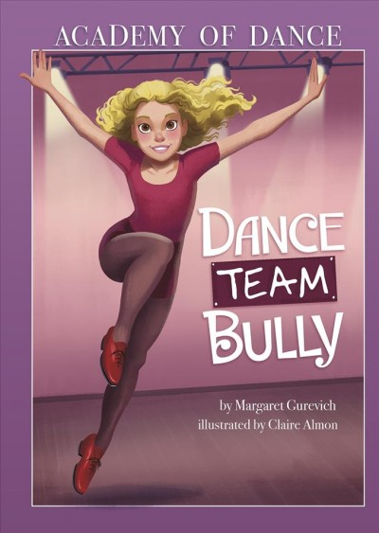 Dance Team Bully