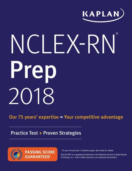 NCLEX-RN Prep 2018