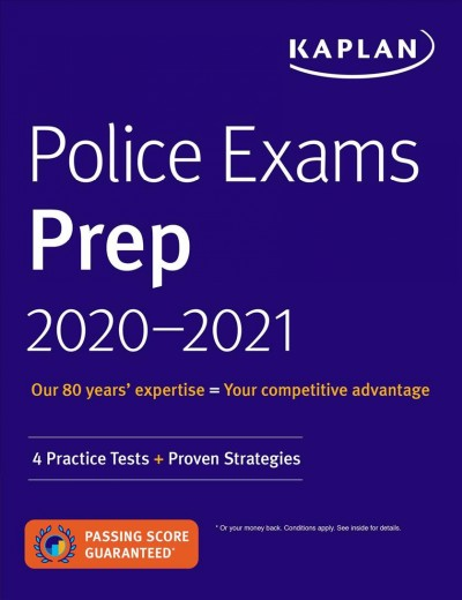 Police Exams Prep 2020-2021.
