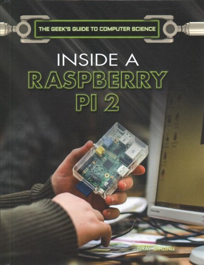 Inside a Raspberry Pi 2