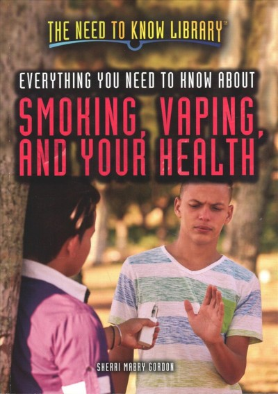 Everything You Need to Know About Smoking, Vapi...