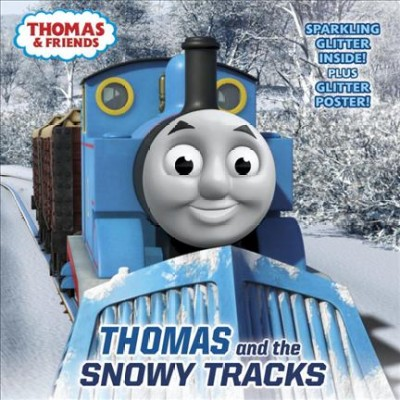 Thomas and the Snowy Tracks