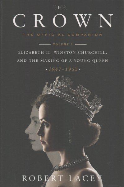 The Crown. Volume 1
