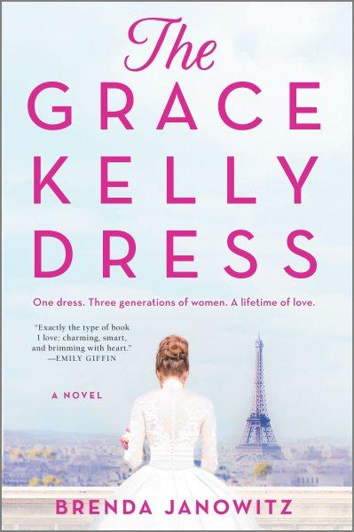 The Grace Kelly Dress