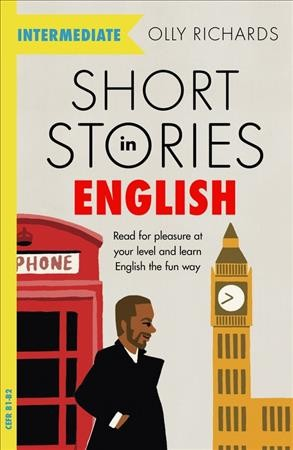Short Stories in English for Intermediate Learn...