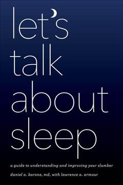 Let's Talk About Sleep