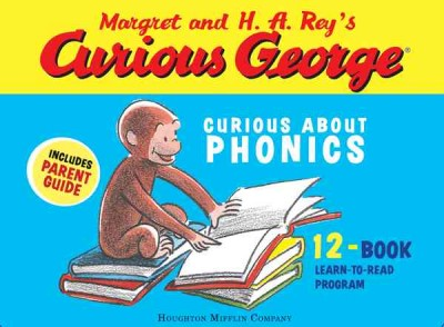 Curious About Phonics.