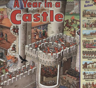 A Year in a Castle
