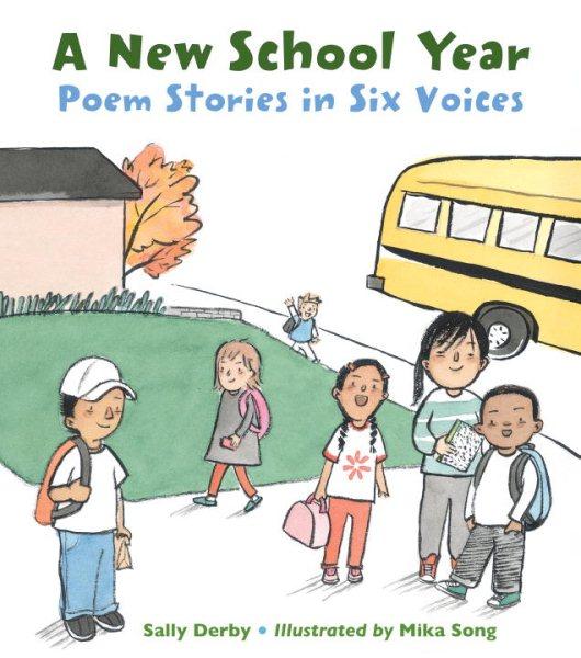 A New School Year