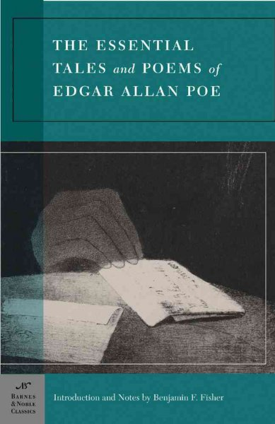 Where To Start With Edgar Allan Poe The New York Public Library