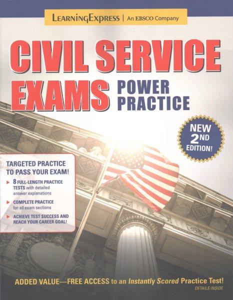 Civil Service Exams