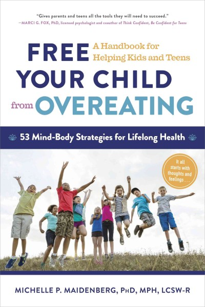 Free Your Child from Overeating