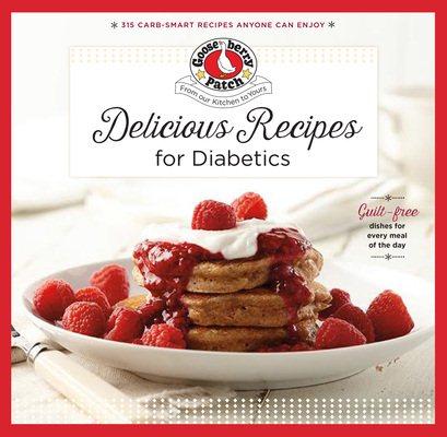 Delicious Recipes for Diabetics