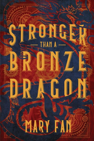 Stronger Than a Bronze Dragon