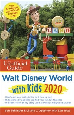 The Unofficial Guide to Walt Disney World with ...