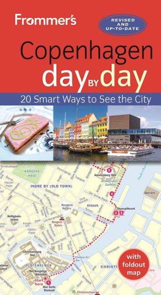 Copenhagen Day by Day