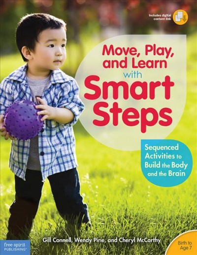Move, Play, and Learn with Smart Steps