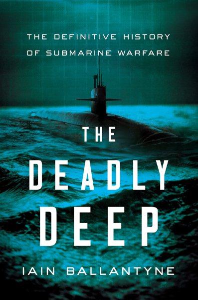 The Deadly Deep