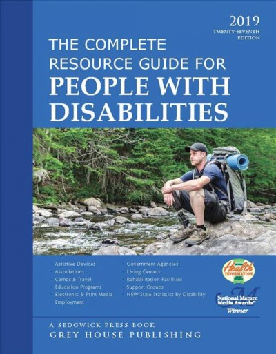 The Complete Resource Guide for People with Dis...