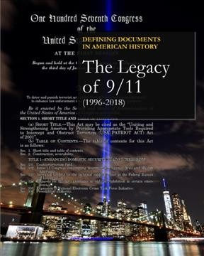 The Legacy of 9/11