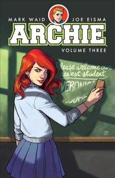 Archie. Volume Three