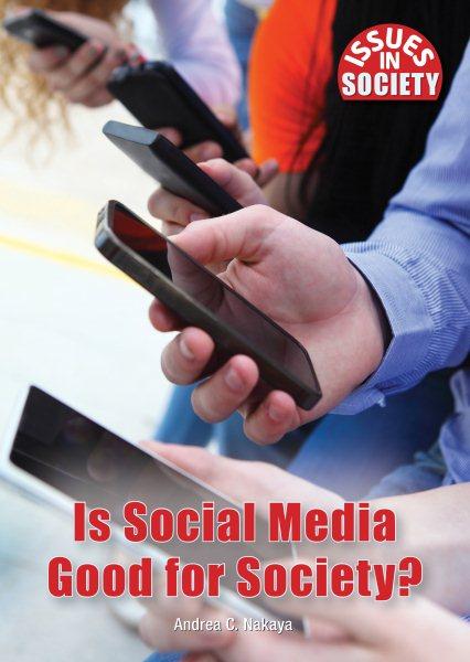 Is Social Media Good for Society?