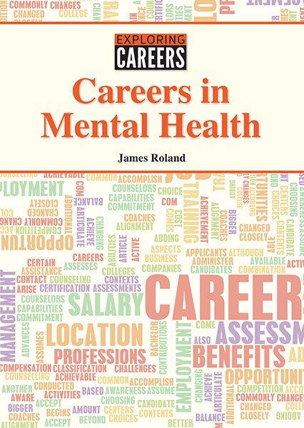 Careers in Mental Health