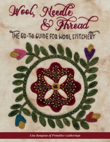 Wool, Needle & Thread