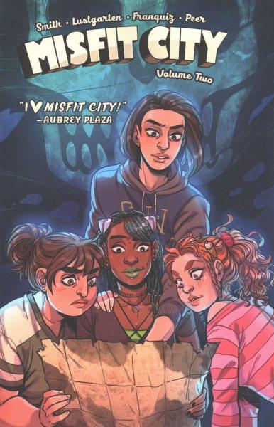 Misfit City. Vol. 2